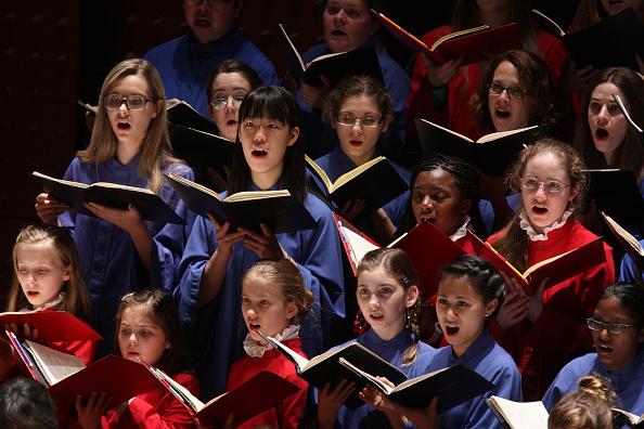 Choir「Trinity Church Choir」:写真・画像(0)[壁紙.com]