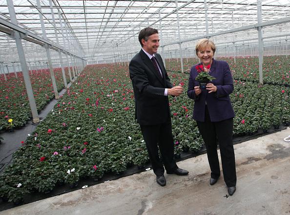 Journey「Merkel Tours Energy Production Site」:写真・画像(8)[壁紙.com]