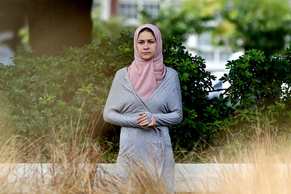 Hannah Peters「New Zealand Grieves As Victims Of Christchurch Mosque Terror Attacks Are Identified」:写真・画像(3)[壁紙.com]