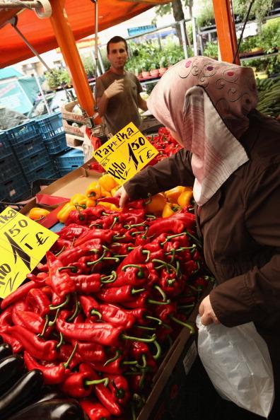 Paprika「Maybachufer Market」:写真・画像(4)[壁紙.com]