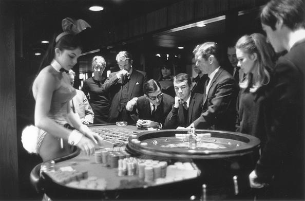 Nightlife「Roulette Players」:写真・画像(6)[壁紙.com]