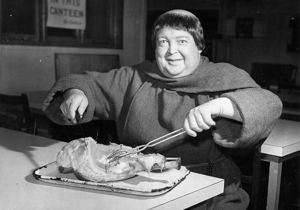 Over Eating「Friar Tuck」:写真・画像(7)[壁紙.com]