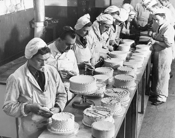 飲食業「RAF Cooks」:写真・画像(15)[壁紙.com]