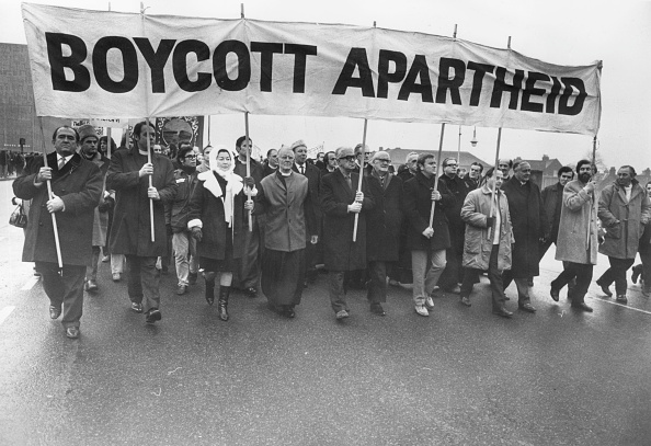 South Africa「Marchers」:写真・画像(5)[壁紙.com]