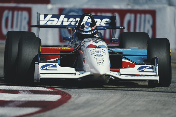 Indy Racing League IndyCar Series「Toyota Grand Prix of Long Beach」:写真・画像(18)[壁紙.com]