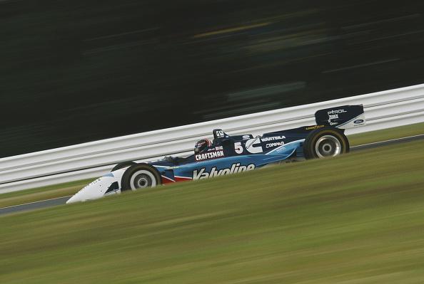 Indy Racing League IndyCar Series「Budweiser/G.I. Joe's 200」:写真・画像(2)[壁紙.com]