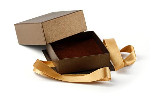 Gift Box「empty gift box」:スマホ壁紙(9)