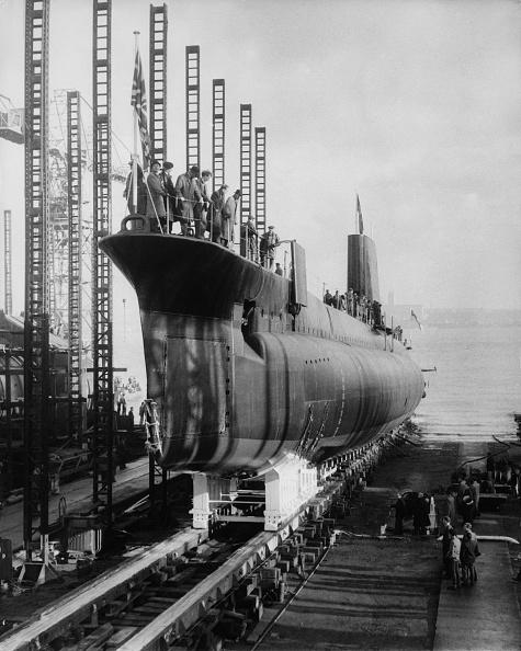 Finance and Economy「HMS Odin」:写真・画像(15)[壁紙.com]