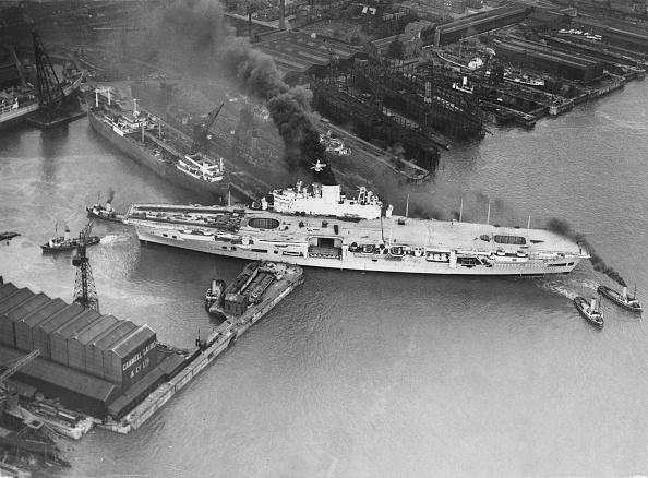 Birkenhead「HMS Ark Royal」:写真・画像(11)[壁紙.com]