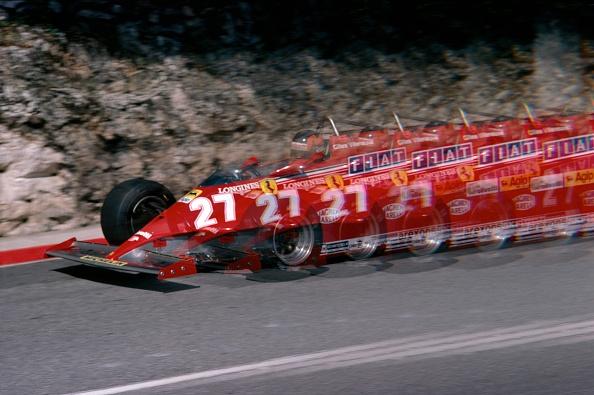 Multiple Exposure「Monaco Grand Prix」:写真・画像(8)[壁紙.com]