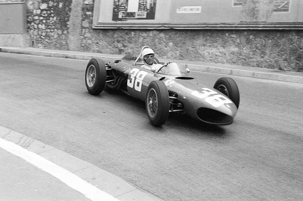 F1グランプリ「Monaco Grand Prix」:写真・画像(3)[壁紙.com]