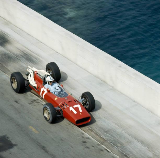 Monaco Formula One Grand Prix「Klemantaski Collection」:写真・画像(13)[壁紙.com]