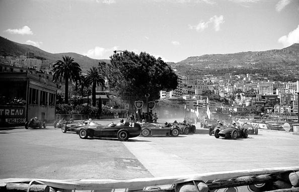 Monaco Formula One Grand Prix「Monaco Grand Prix」:写真・画像(4)[壁紙.com]