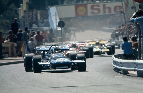 モータースポーツ グランプリ「Monaco Grand Prix」:写真・画像(8)[壁紙.com]