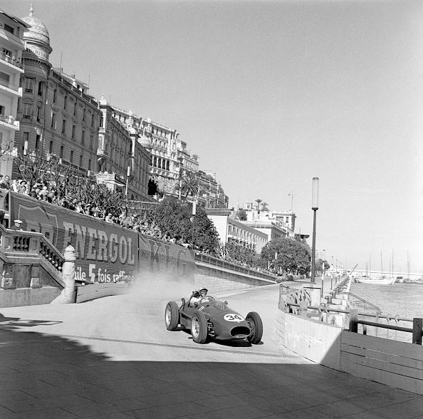 モータースポーツ グランプリ「Monaco Grand Prix」:写真・画像(16)[壁紙.com]