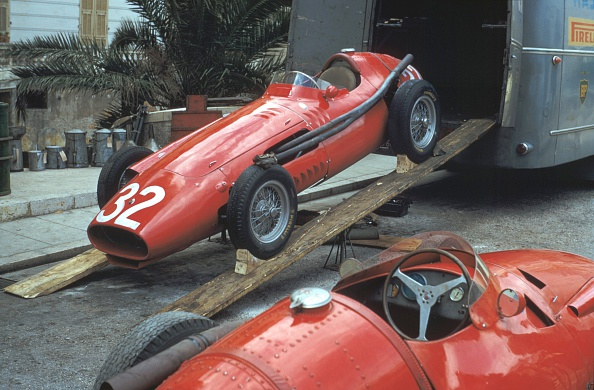 モータースポーツ グランプリ「Monaco Grand Prix」:写真・画像(10)[壁紙.com]