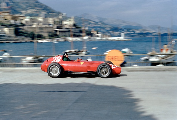 F1グランプリ「Monaco Grand Prix」:写真・画像(2)[壁紙.com]