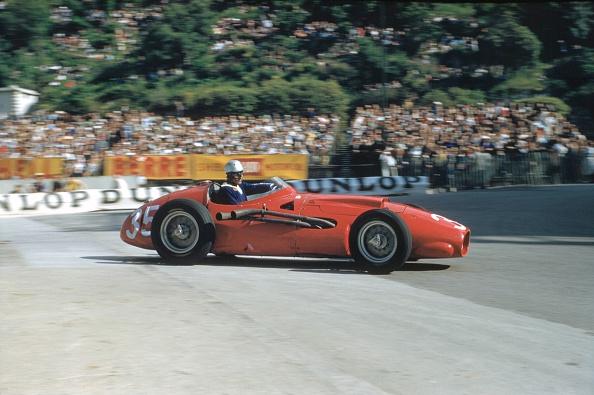 F1レース「Monaco Grand Prix」:写真・画像(7)[壁紙.com]