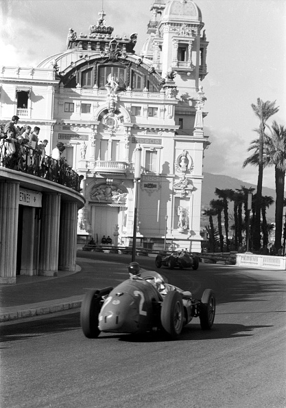 F1グランプリ「Monaco Grand Prix」:写真・画像(12)[壁紙.com]