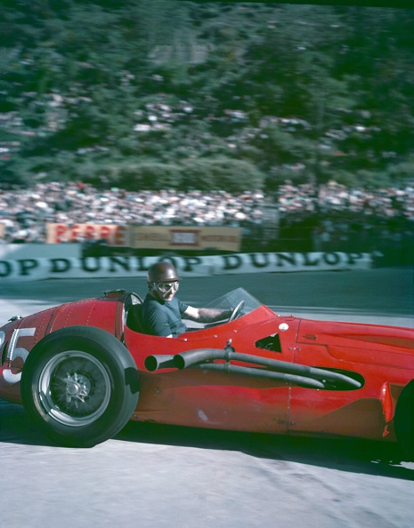 モータースポーツ グランプリ「Monaco Grand Prix」:写真・画像(2)[壁紙.com]