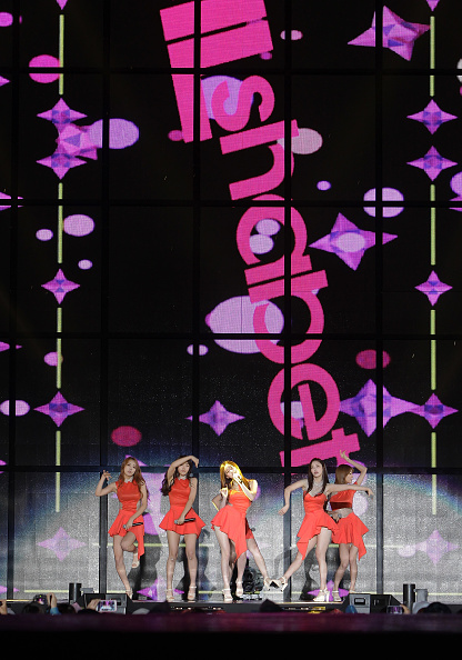 Chung Sung-Jun「K-Pop Festival in Gangwon 2013」:写真・画像(11)[壁紙.com]