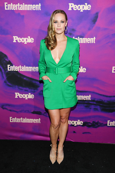 Saturated Color「Entertainment Weekly & PEOPLE New York Upfronts Party 2019 Presented By Netflix - Arrivals」:写真・画像(4)[壁紙.com]