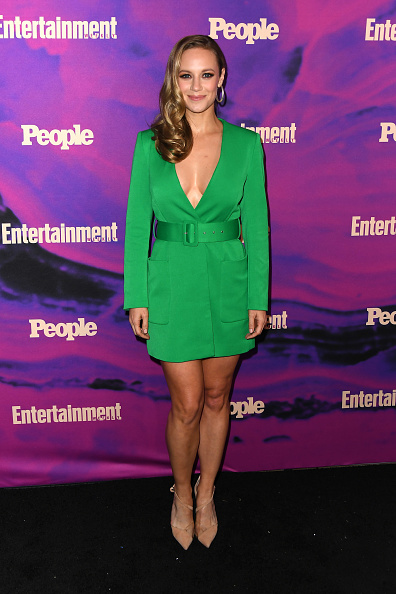Saturated Color「People & Entertainment Weekly 2019 Upfronts」:写真・画像(6)[壁紙.com]