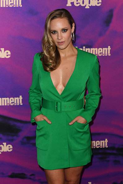 Saturated Color「People & Entertainment Weekly 2019 Upfronts」:写真・画像(5)[壁紙.com]