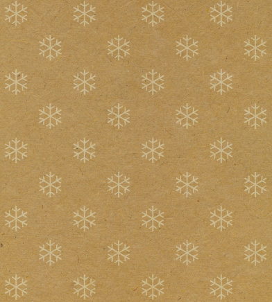 Christmas Paper「recycled paper with snowflake pattern」:スマホ壁紙(14)