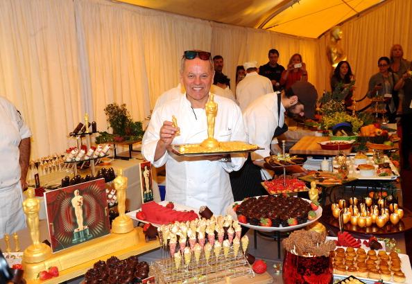 Menu「84th Annual Academy Awards - Food & Beverage Preview」:写真・画像(18)[壁紙.com]