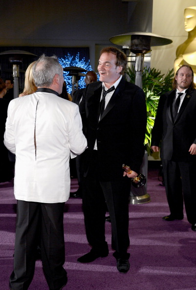 Best Screenplay Award「85th Annual Academy Awards - Governors Ball」:写真・画像(15)[壁紙.com]