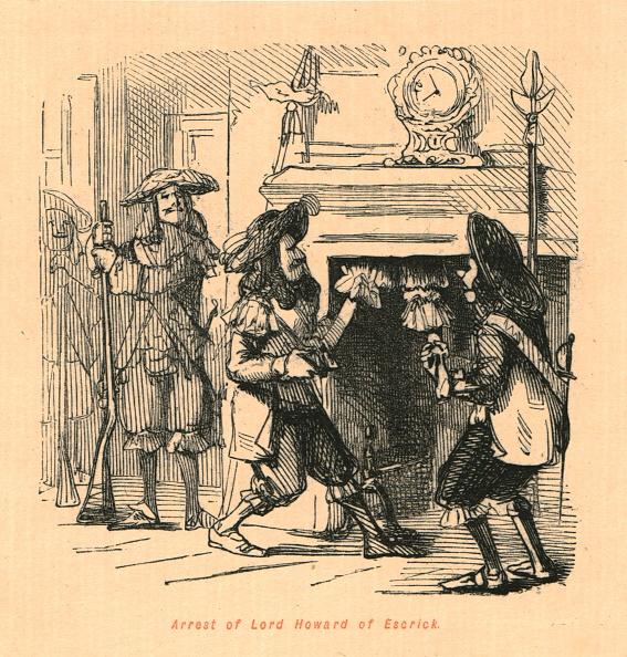 Hiding「Arrest Of Lord Howard Of Escrick」:写真・画像(15)[壁紙.com]