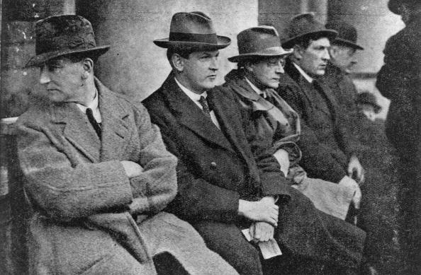 Dublin - Republic of Ireland「Michael Collins」:写真・画像(7)[壁紙.com]