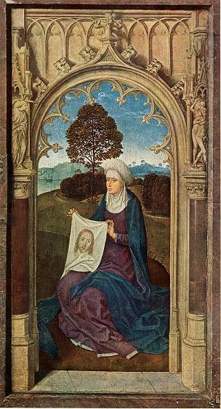Veil「Saint Veronica」:写真・画像(16)[壁紙.com]