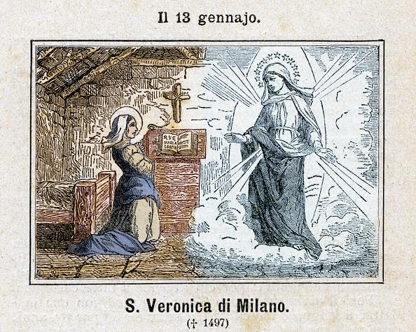 Fototeca Storica Nazionale「Saint Veronica」:写真・画像(6)[壁紙.com]
