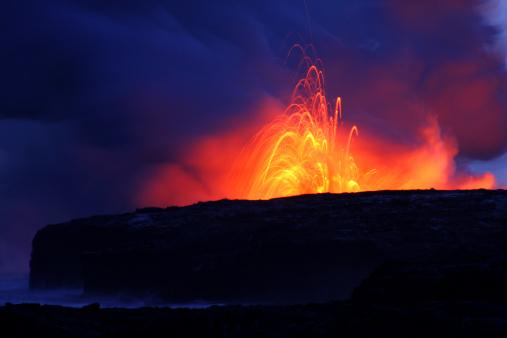 Lava「Lava Eruption」:スマホ壁紙(7)