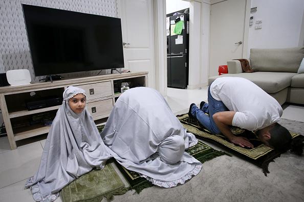 Lisa Maree Williams「Muslims Observe Ramadan In Australia Under COVID-19 Restrictions」:写真・画像(17)[壁紙.com]