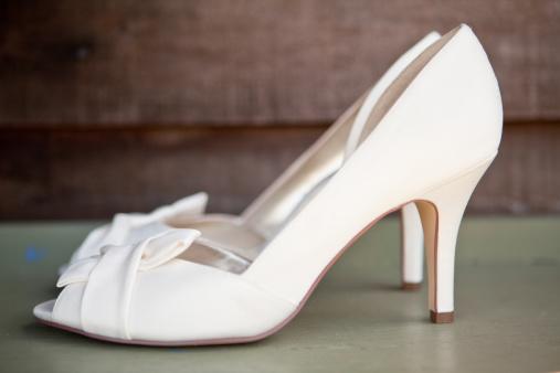 結婚「Brides shoes」:スマホ壁紙(6)