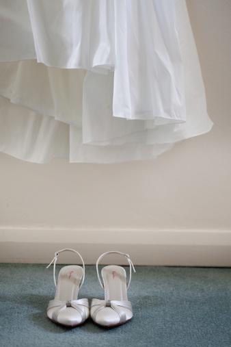 結婚「Brides shoes」:スマホ壁紙(11)