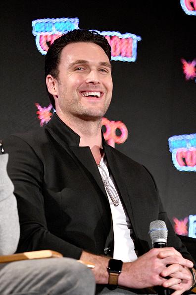 Cosplay「New York Comic Con 2019 - Day 1」:写真・画像(0)[壁紙.com]