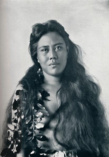 オアフ島「A Hula Dancer」:写真・画像(16)[壁紙.com]