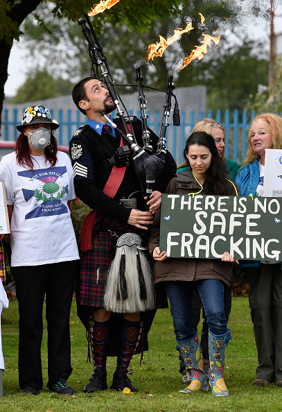 Shale「First US Shale Gas Arrives In The UK」:写真・画像(16)[壁紙.com]