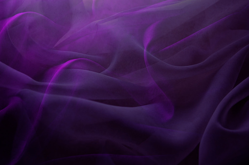 Swirl Pattern「Purple Passion Background」:スマホ壁紙(18)