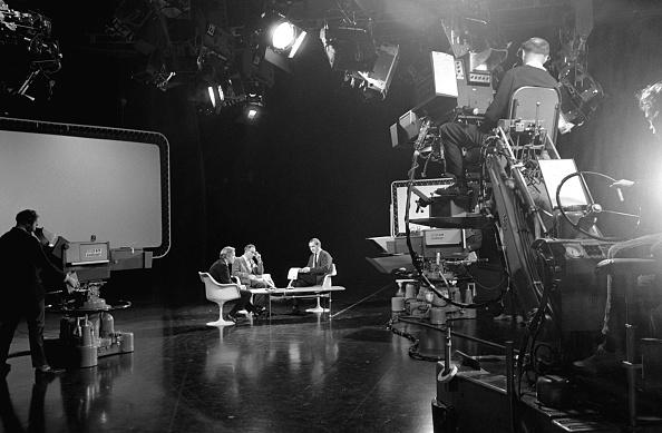 Television Studio「White City Studio」:写真・画像(14)[壁紙.com]