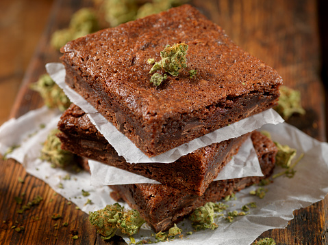 Chemical「Marijuana Brownies」:スマホ壁紙(4)