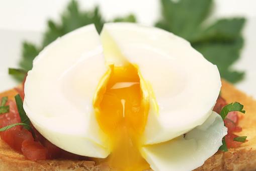 Poached Food「Poached egg」:スマホ壁紙(13)