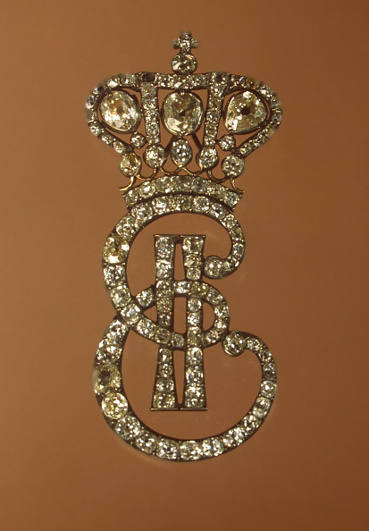 Empress「Catherine II's Monogram for the Maids of Honour, Between 1775 and 1780」:写真・画像(11)[壁紙.com]