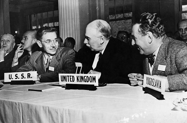 Agreement「Keynes In USA」:写真・画像(6)[壁紙.com]