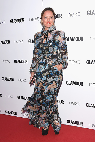 Temperley London「Glamour Women Of The Year Awards 2017 - Red Carpet Arrivals」:写真・画像(16)[壁紙.com]