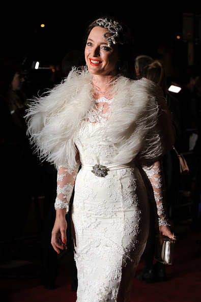 Brown Hair「Hollywood Costume - Gala Dinner Arrivals」:写真・画像(7)[壁紙.com]
